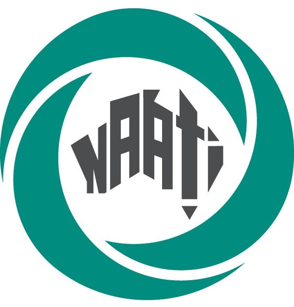 image of NAATI logo